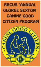 Canine Good Citizen Program
