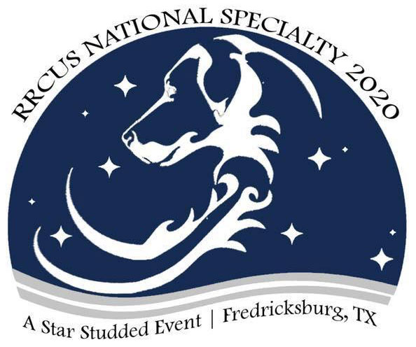 89th RR National Specialty Show