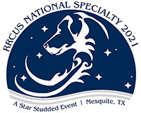 90th RR National Specialty Show